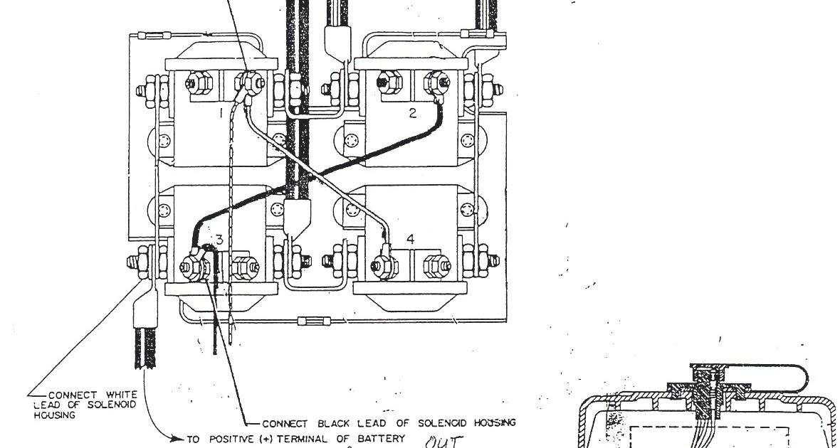 27 Warn 12000 Lb Winch Wiring Diagram