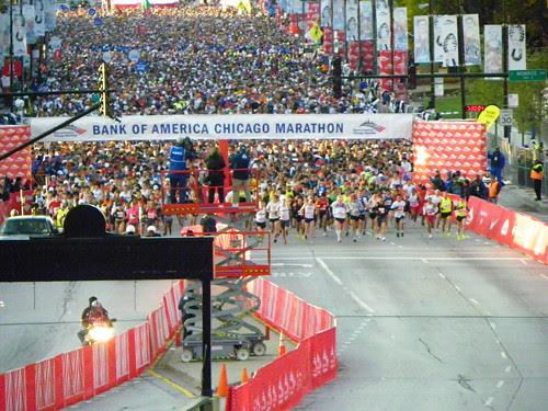 10.11.2009 Chicago Marathon 2009 (17)