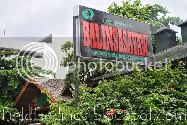 balinsasayaw