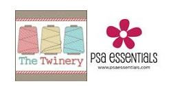 The Twinery and PSA Essentials Blog Hop!!