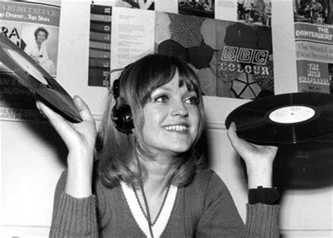 Annie Nightingale   John Peel Wiki   Fandom powered by Wikia