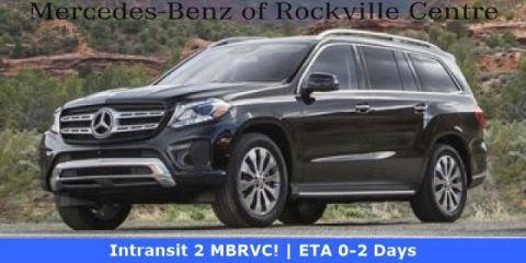 New Mercedes-Benz GLS   Mercedes-Benz of Rockville Centre ...
