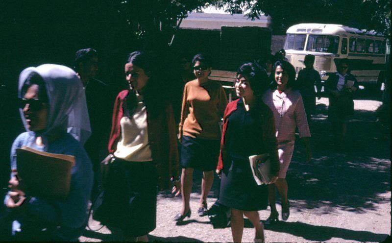 Galeria de fotos do Afeganistão dos anos 50 e 60 43