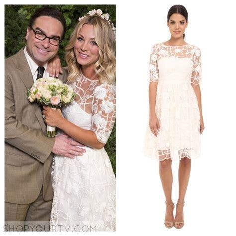 The Big Bang Theory: Season 10 Penny?s Ivory White