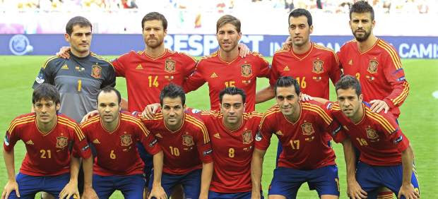 Once de España