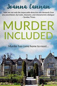 Murder Included by Joanna Cannan