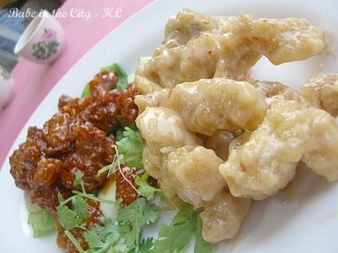 Halal Seafood Restaurant In Jurong