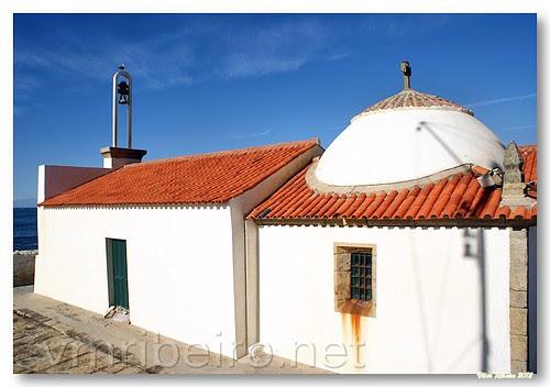 Capela de Nossa Senhora da Guia by VRfoto