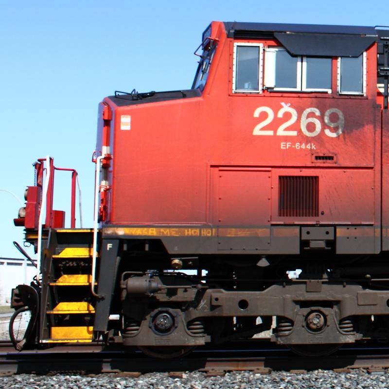 Wash Me - CN 2269