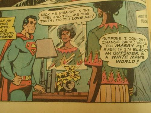 Superman's Girlfriend Lois Lane #106 (16)