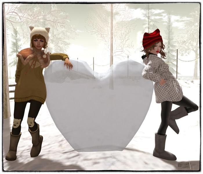 Frozen Heart 1-1