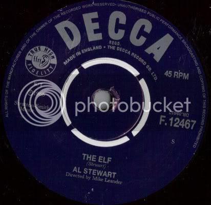 Al Stewart - The Elf