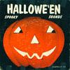 """Sounds Records """"Hallowe'en Spooky Sounds"""" (Sounds EP 501, 1962)"""