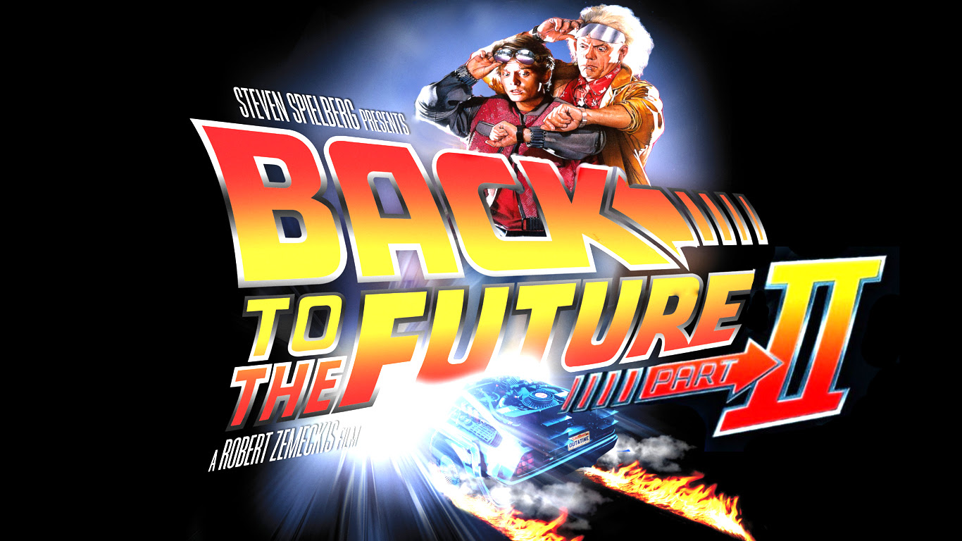 Back To The Future Wallpapers Back To The Future Photo