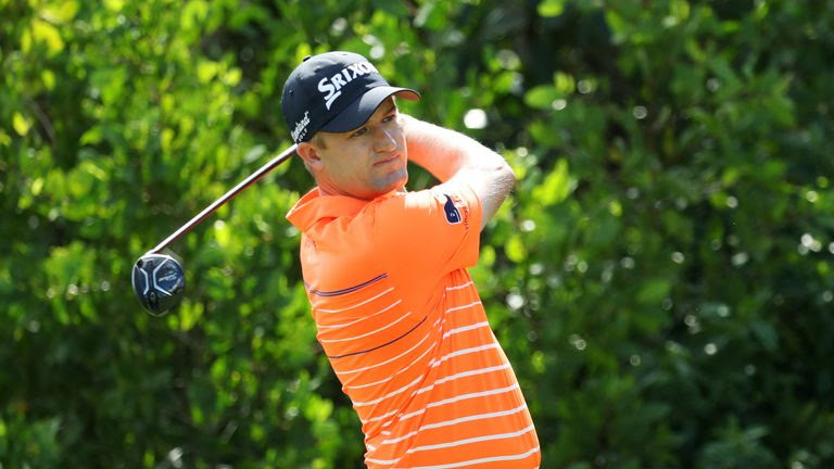 Knox finished tied-ninth at last week's OHL Classic