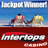 15K Slots Win Means a Romantic Holiday this Christmas for Intertops Casino Jackpot Winner