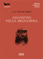 ASSASSINIO NELLA BRUGHIERA