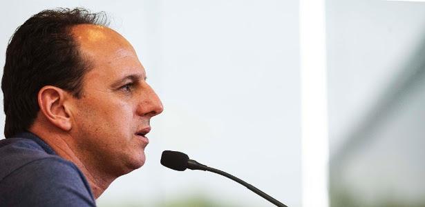 Rogério Ceni vai assumir o comando do São Paulo em 2017