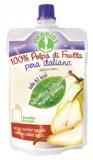 Polpa di Frutta Pera Italiana