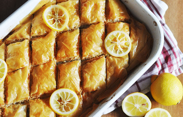 baklava 6as