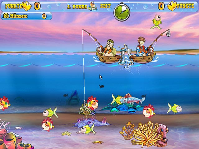 Big Fish Spiele Kostenlos