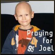 Praying for Joel