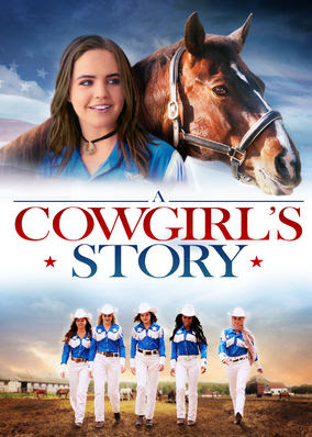 Cowgirl's Story, A