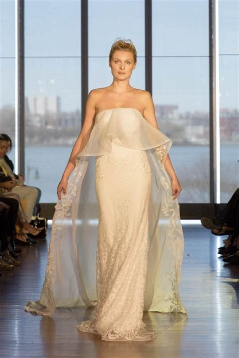 Francesca Miranda Wedding Dresses   Spring 2017 Bridal