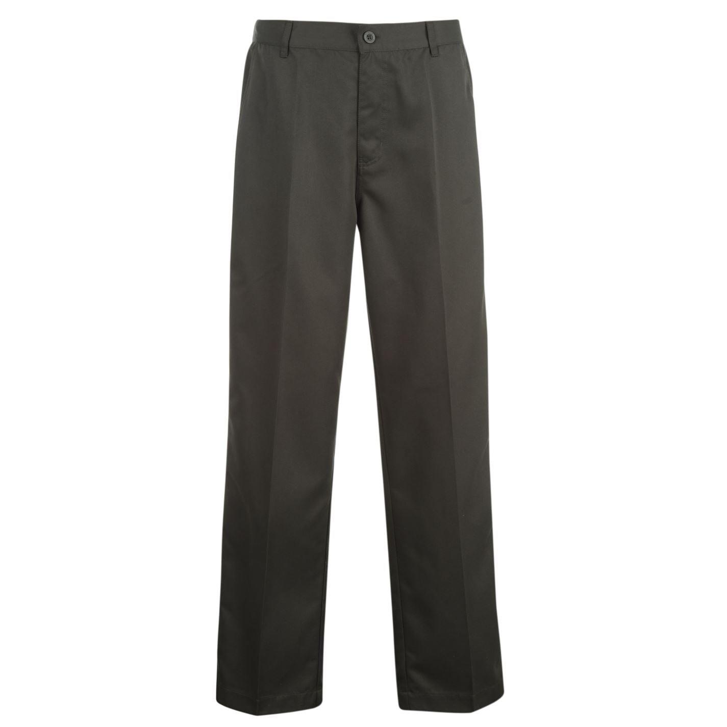 dunlop mens clothing golf trouser pants