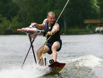Extreme Ironing 4 Weirdest Competitions In The World Pictures Seen on www.VyperLook.com