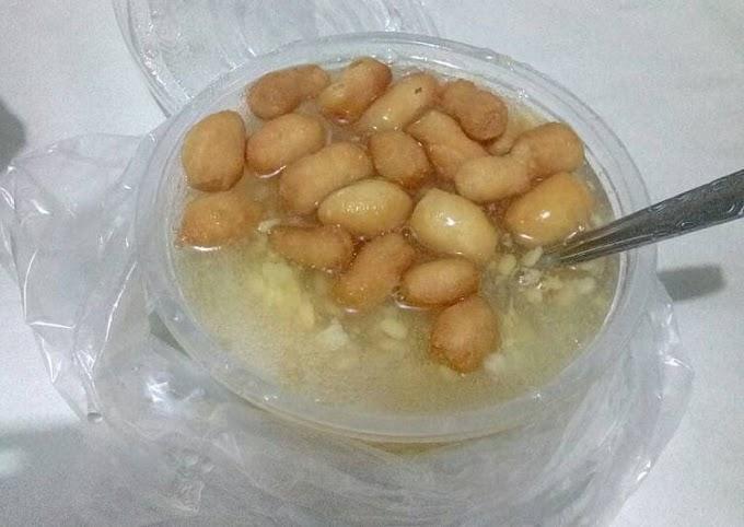 Resep Mung Bean Porridge Bikin Nagih