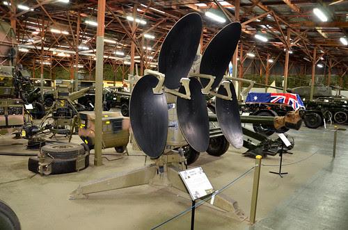 AN, KPQ-1 Radar Set 2