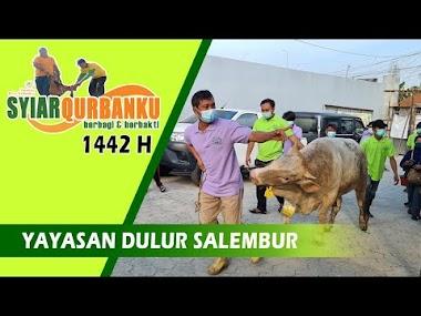 Syiar Qurbanku 1442 H