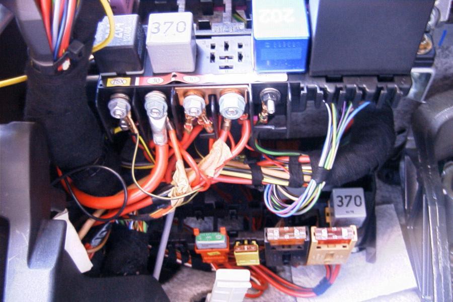 volkswagen fox wiring diagram image 3