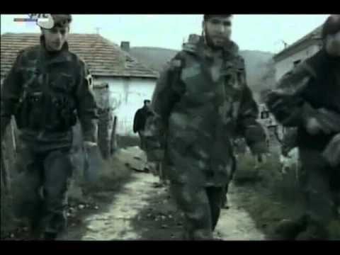 Serbet Publikojn Bombardimet ne Kosove VIDEO | Watch Videos