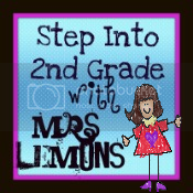 Step Into Second Grade with Mrs. Lemons
