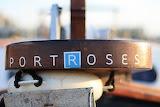 portroses - online jigsaw puzzle - 40 pieces