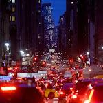 Cordon de péage autour de New York: «On n'est pas là», estime Plante