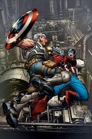 Avengers Endgame Wiki