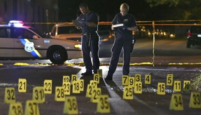 Progressive Charlestown Uri Crime Series Kicks Off This Week