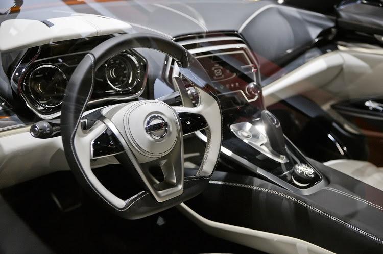 Perfect Nissan 2015 Nissan Maxima Specs