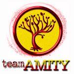 #teamAmity ftw