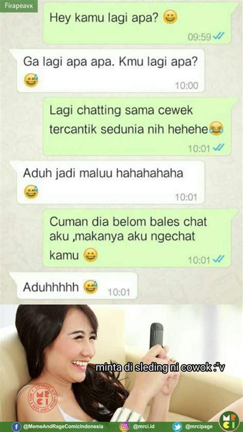 gambar chat wa lucu bahasa jawa