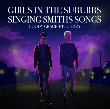 Girls In The Suburbs Singing Smiths Songs Lyrics