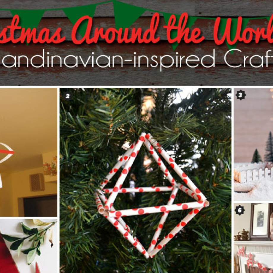 Christmas Around The World Archives Unique Party Ideas From The