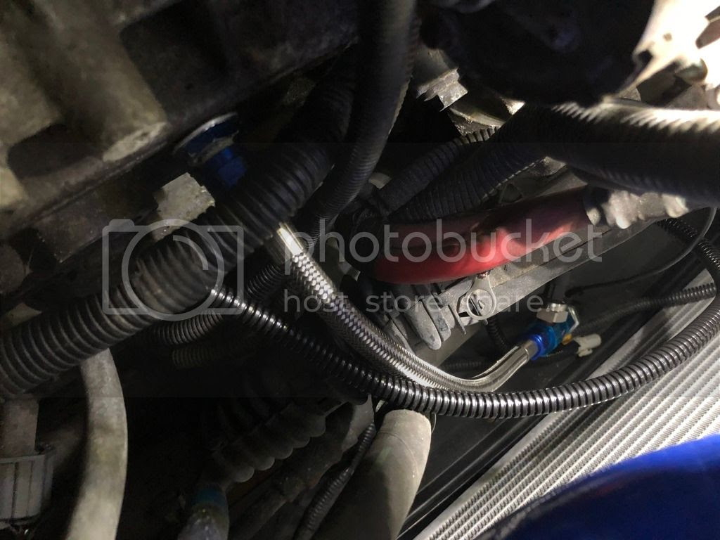 Volvo S60 Oil Pressure Sensor Location
