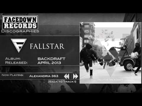 Fallstar - Backdraft - Alexandria 363