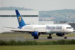 Thomas Cook 757-200