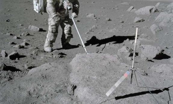 Η τοξική σεληνιακή σκόνη επηρεάζει την ανθρώπινη υγεία