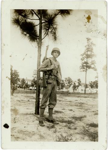 One in full field Dec 1942